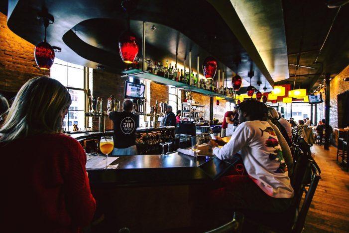 Flint Restaurant Week feeds city's resurgence