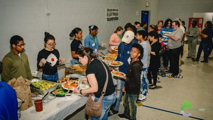 Free food, music and more to bring all Flint voices together at 'A Taste of Culture' May 11