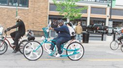 Pedal Power: Detroit, Flint and other city cycling events pump nearly $700 million into state's economy