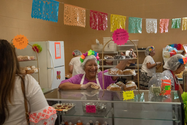 Fiesta Mexicana showcases the flavor of Flint