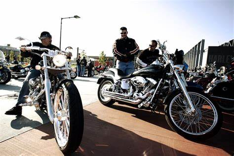 Food Trucks promise to add heat to Vehicle City Harley-Davidson's Bike Night