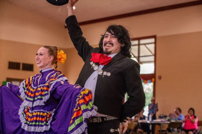 Dance, Dance, Dance: The 62nd Annual Fiesta Mexicana will make you move