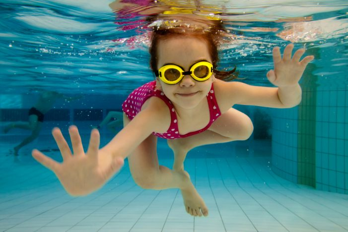 Swim Safe: Tips for staying safe at the pool