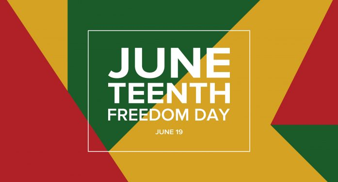 Governor Whitmer recognizes Juneteenth Day