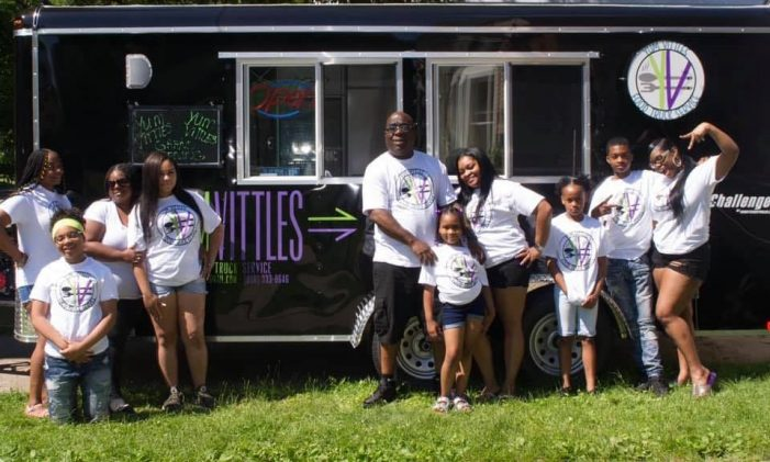 Flint gets fresh 'mobile tacos' flavor with Yum Vittles