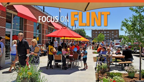 Flint Focus: New publication aims to heighten community communication and support