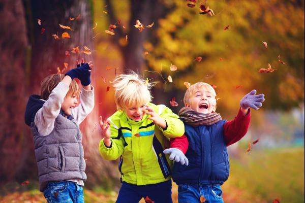 Tons of Fall fun!
