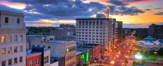 Michigan hopes to become land of OZ with launch of its Opportunity Zone website