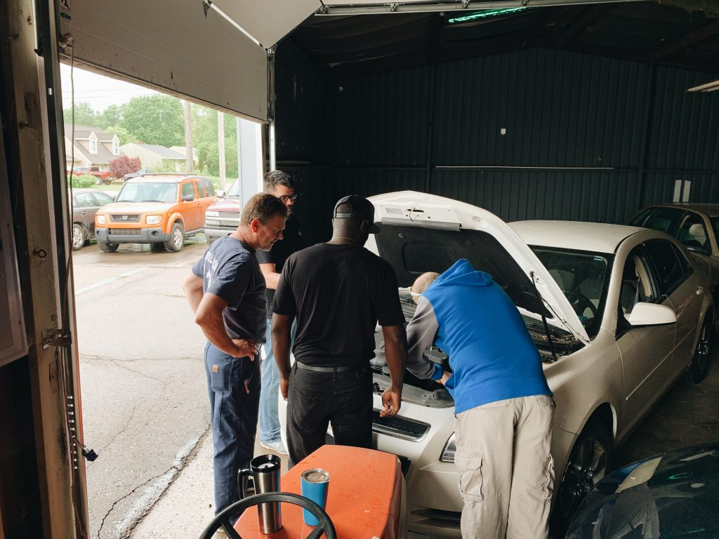 Affordable car repair service keeps Flint-area residents ...