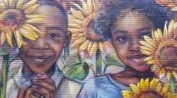 Paintings with Purpose: Murals are a visible barometer of Flint's recovery