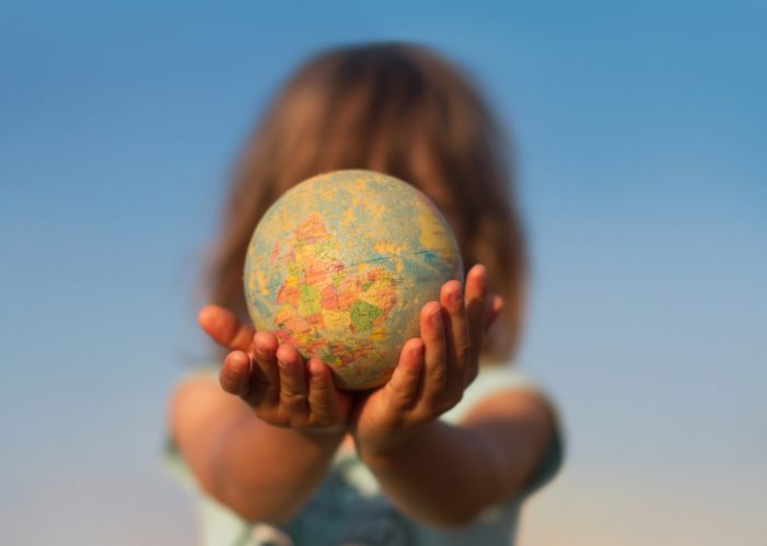 My City, Our Earth event features food, fun and educational activities