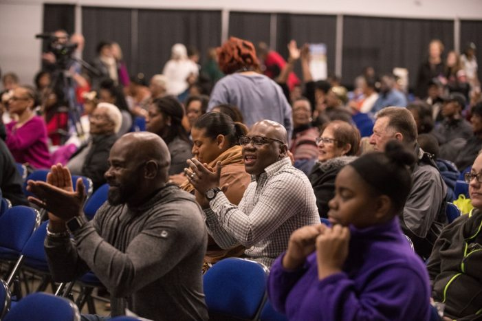 Tomorrow's 'Moving You Forward Expo' organizers aim to include everyone in area's economic recovery