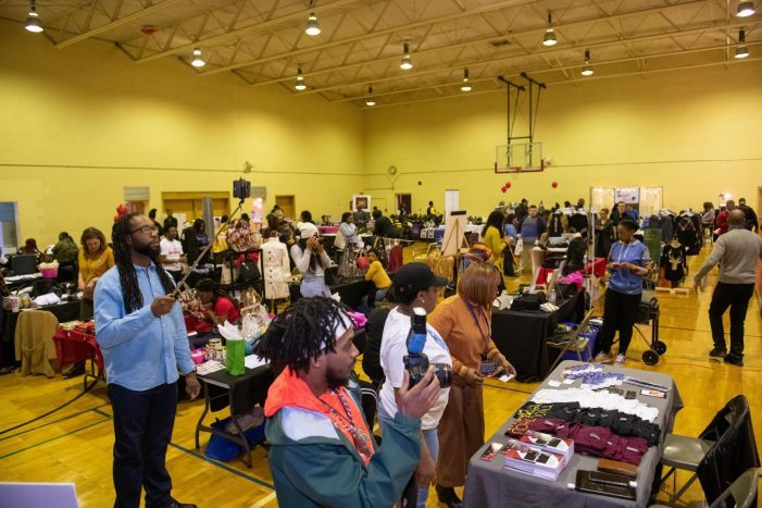 Small businesses make big impact in Flint, especially during the holiday season