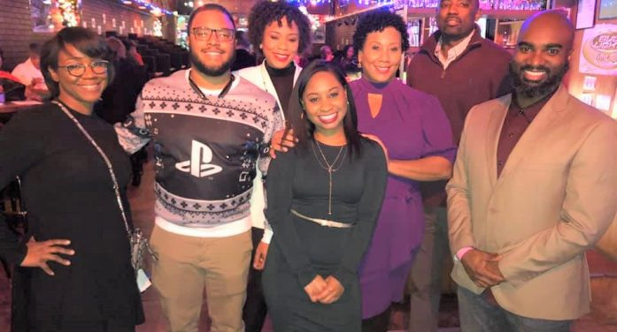 Flint/Saginaw Association of Black Journalists strive to build awareness and balance