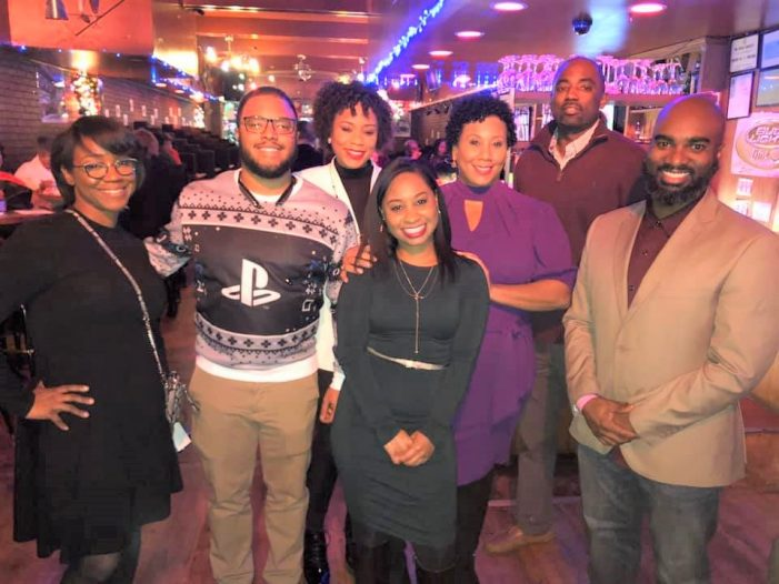 Flint/Saginaw Association of Black Journalists strive to build awareness and balance