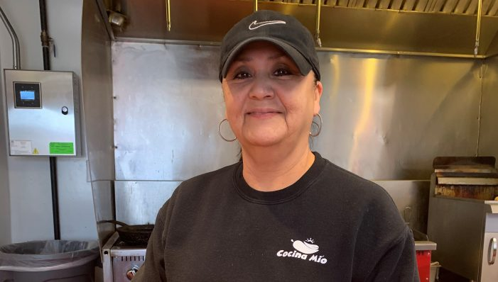 Cocino Mio restaurant owner is bullish on Metro's Show Me the Money event
