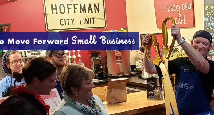 Metro Community Development stands ready to help small businesses get federal loans