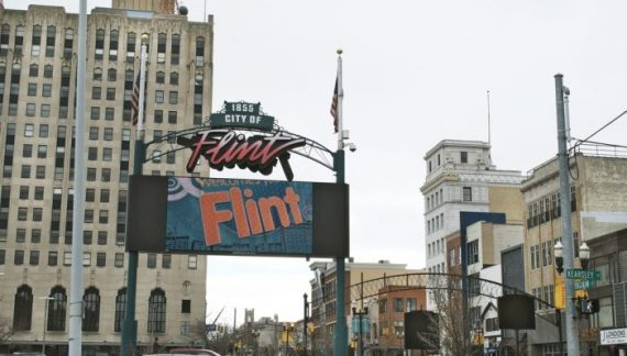 Consumers Energy Foundation donates $200,000 to help restart Flint & Genesee small businesses