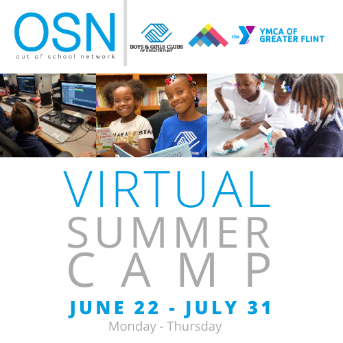 Out-of-School Network offers virtual summer camp