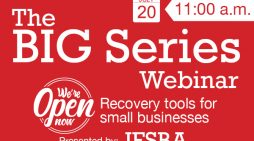 Small businesses get support with the introduction of the BIG Series
