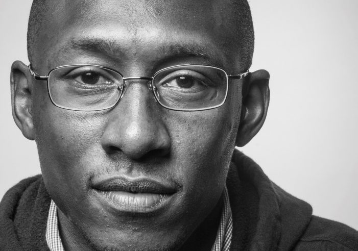 MADE Co-Founder Timothy Abdul-Matin hopes to make Flint Community Schools better