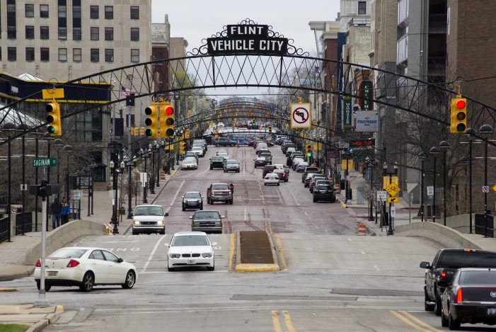 Flint, auto industry on road to quick recovery from COVID-19 crisis, says Buickman