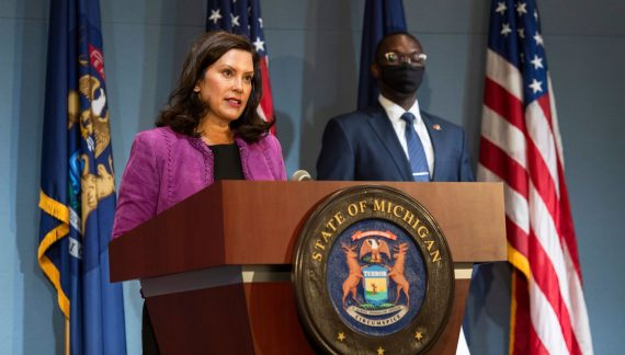 Governor Whitmer declares racism a public health crisis, creates Black Leadership Advisory Council to focus on issues