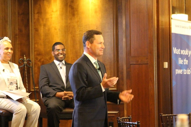 Bank of America's $1 billion investment will impact Flint, Pontiac, Detroit and West Michigan markets