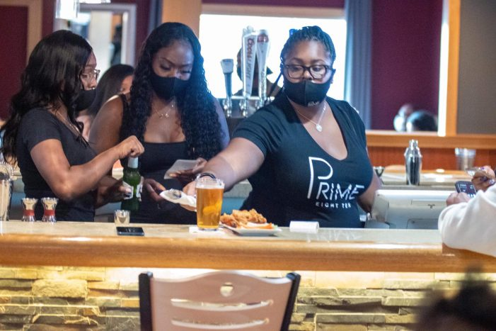 Prime Time: Interest in local restaurant is growing despite restrictions