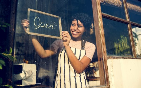Financing pro helps black-owned businesses succeed